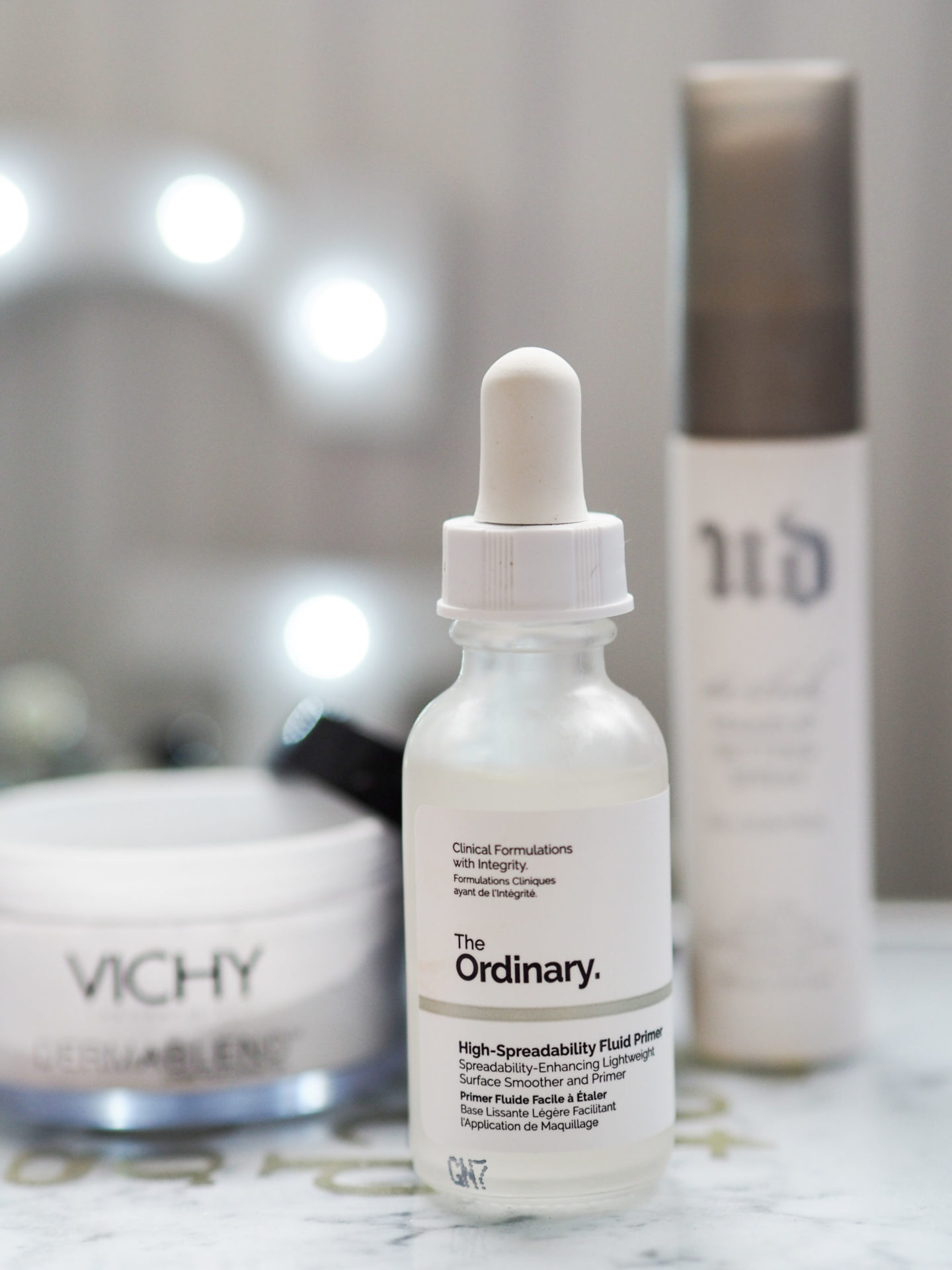 The Ordinary Fluid Primer